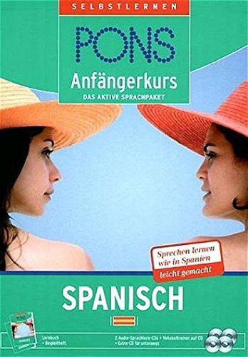 Selbstlernen Pons Anfangerkurs Das Aktive Sprachpaket Spanisch: Editor
