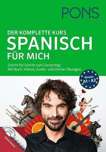 9783125608252: PONS Spanisch für mich