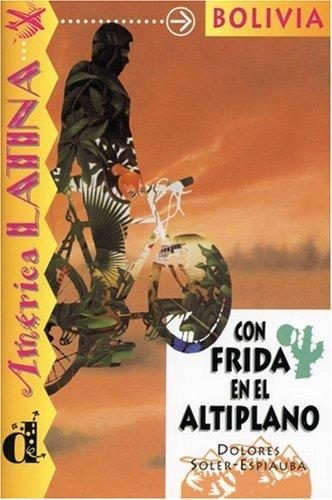 9783125612013: Con Frida en el altiplano. (Lernmaterialien)