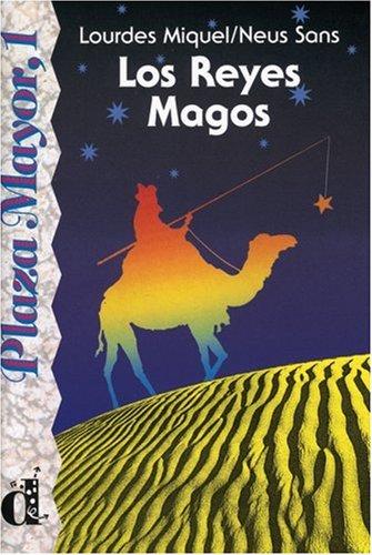 Los Reyes magos. (Lernmaterialien): Miquel Lopez, Lourdes,