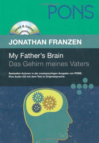 9783125615472: My Father's Brain. Das Gehirn meines Vaters