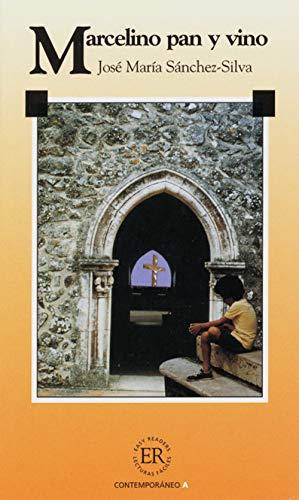 9783125616301: Easy Readers - Spanish: Marcelino Pan y Vino (Spanish Edition)