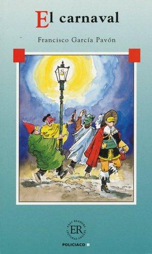 9783125617407: Easy Readers - Spanish: El Carnaval (Spanish Edition)