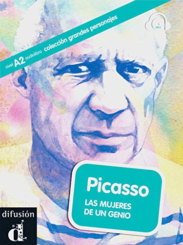 9783125617865: Picasso. Buch mit Audio-CD: Les mujeres de Picasso. Niveau A2, Oberstufe