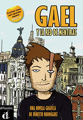 9783125617995: Gael y la red de mentira: Comic A2