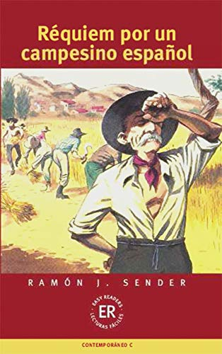 9783125618107: Requiem por un Campesino Espanol(Easy Readers - Spanish) (Spanish Edition)