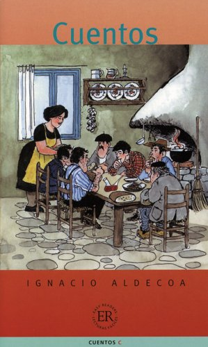 9783125618305: Cuentos (Spanish Edition)