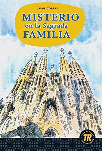 9783125618398: Misterio en la Sagrada Familia