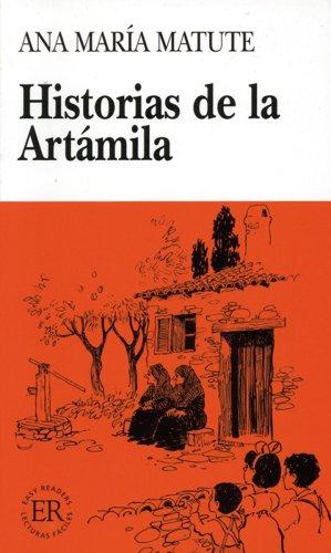 Easy Readers - Spanish: Historias De La: Matute