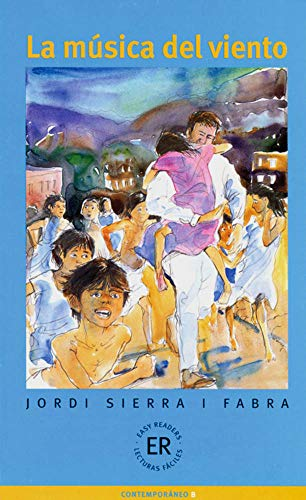 9783125618640: La música del viento: Spanische Lektüre für das 3., 4. Lernjahr