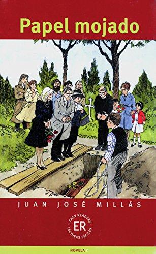9783125618770: Papel mojado: Spanische Lektüre für das 4. Lernjahr. Mit Annotationen