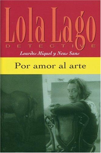 9783125620506: Por amor al arte.