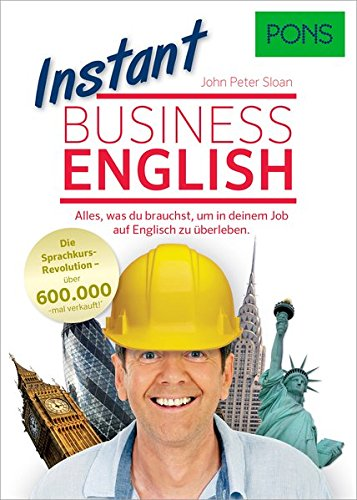 9783125627642: PONS Instant Business English