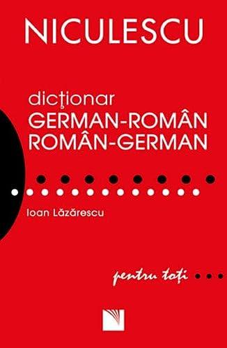 9783125627840: PONS Dictionar Roman