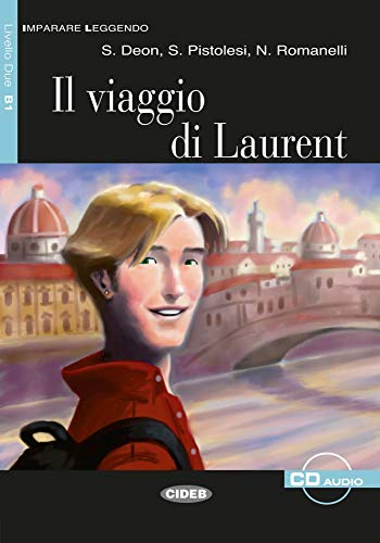 9783125650114: Il viaggio di Laurent