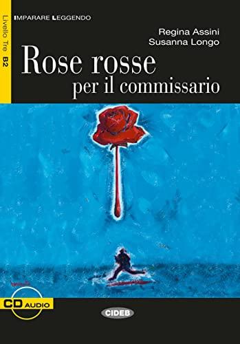 9783125650213: Rose rosse per il commissario