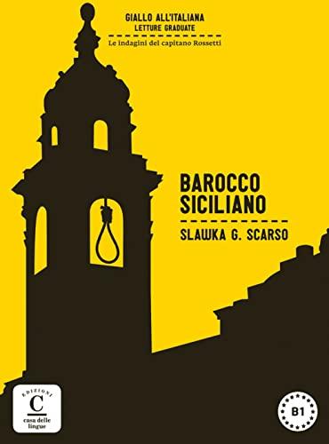 9783125650459: Barocco siciliano
