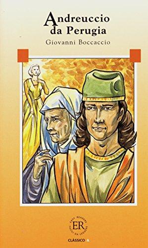 9783125656109: Andreuccio DA Perugia: Novella Dal Decamerone (Facili letture) (Italian Edition)