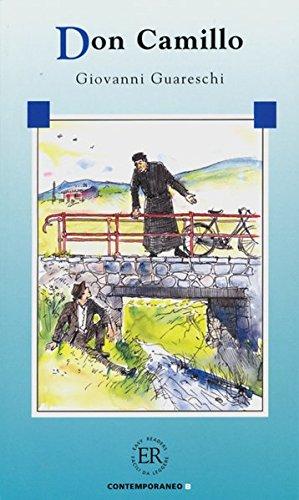9783125657106: Easy Readers - Italian: Don Camillo (Italian Edition)
