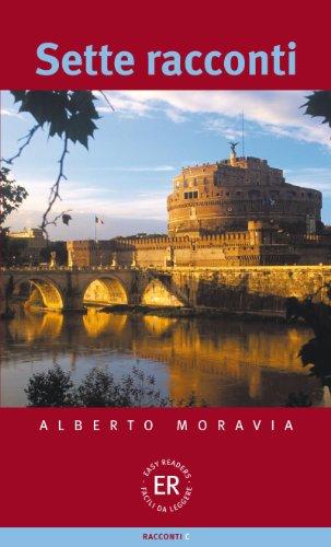 9783125658103: Easy Readers - Italian: Sette Racconti