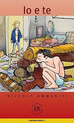 9783125658677: Io e te: Italienische Lektüre für das 4. und 5. Lernjahr