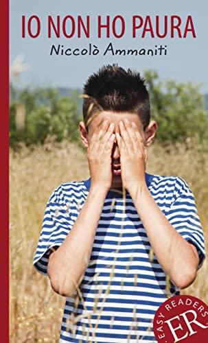 9783125658684: Io non ho paura: Italienische Lektüre für das 3. und 4. Lernjahr. Gekürzt, mit Annotationen