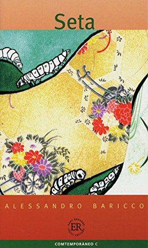 9783125658714: Seta: Italienische Lektüre für das 4. Lernjahr. Buch