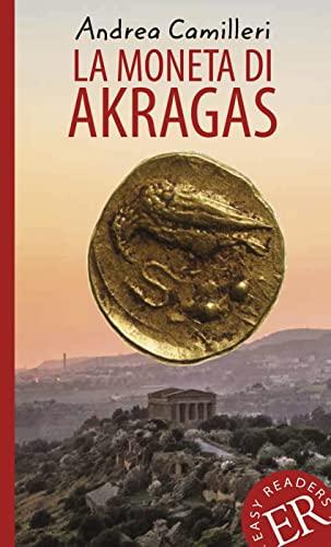 9783125658769: La moneta di Akragas: Italienische Lektüre für die Sekundarstufe II