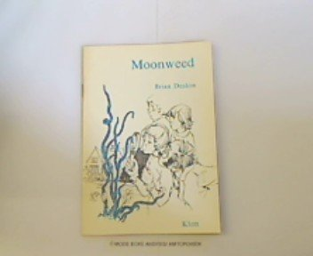 9783125711709: Moonweed. A Science Fiction Story