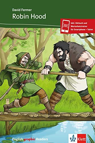 9783125722613: Robin Hood and his Merry Men: Englische Lektüre für das 2., 3. Lernjahr