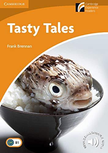 9783125730496: Tasty Tales