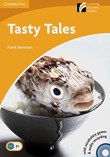 9783125730502: Tasty Tales. Mit CD und CD-ROM