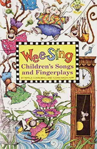 9783125731028: Wee Sing: Children's Songs and Fingerplays