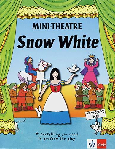 Make Your Own Theatre. Snow White - Beaton, Clare