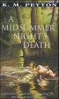 9783125737112: A Midsummer Night's Death. (Lernmaterialien)