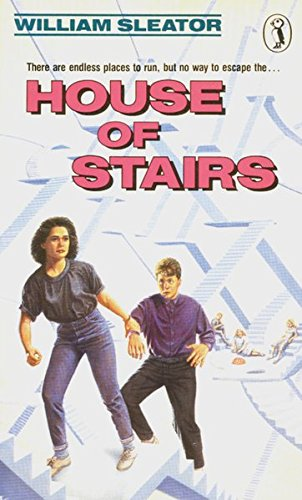 HOUSE OF STAIRS - AVON 380-25510-095 (3125737435) by Barbara Vine