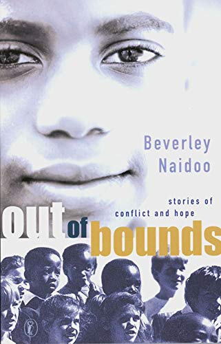 9783125737518: Out of Bounds. Stories of Conflict and Hope. (Lernmaterialien)
