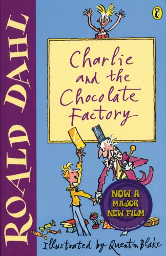 9783125737600: Charlie and the Chocolate Factory