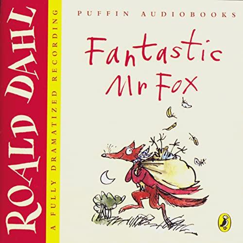 9783125737655: Fantastic Mr Fox: Englische Lektüre für das 3. Lernjahr. Laufzeit 70 Min.