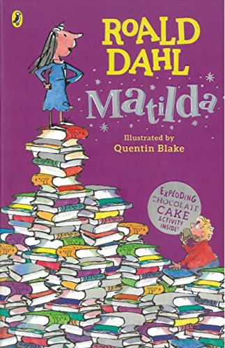 9783125737693: Matilda: Englische Lektüre für das 3. und 4. Lernjahr