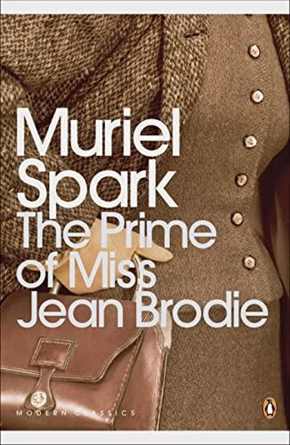 9783125738171: The Prime of Miss Jean Brodie: (B2)