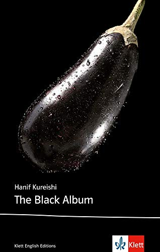 9783125738386: The Black Album