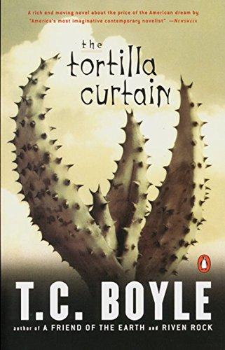 9783125738409: The Tortilla Curtain: Englische Lektüre für die Oberstufe. Originalausgabe mit integriertem Vokabelanhang