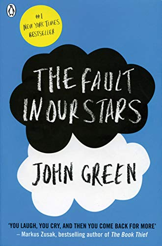 9783125738508: The Fault in our Stars