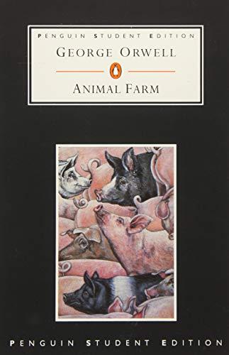 9783125739000: Animal Farm: Ungekürzer englischer Originaltext. Für das Niveau B2, ab dem 6. Lernjahr
