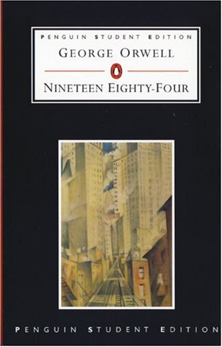 9783125739123: Nineteen Eighty-Four. Text mit Materialien.
