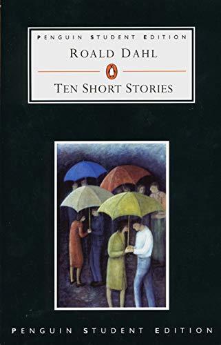 Ten Short Stories. Text mit Materialien. (Lernmaterialien) (3125739144) by Roald Dahl