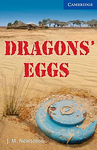 9783125740051: Dragons' Eggs. Mit Audio-CD