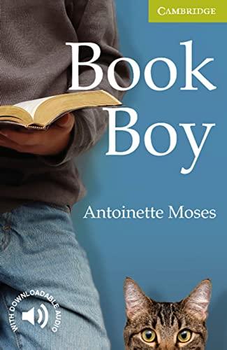 9783125740068: Book Boy