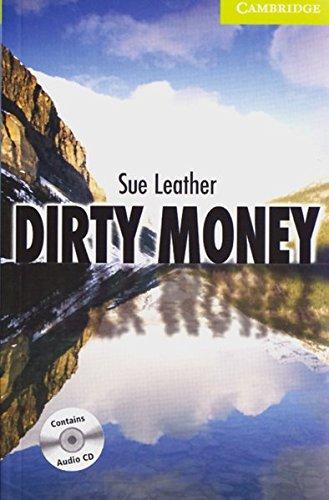 9783125740822: Dirty Money. Buch und CD: Starter Level